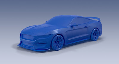 Customers Can Now Shop The Ford One-Stop 3D Car Store Online!