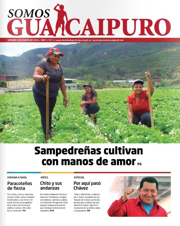 Somos Guaicaipuro 01