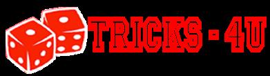 TRICKS-4u