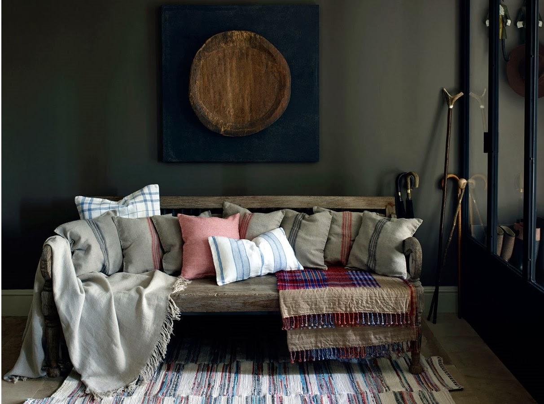 zara home dekoratif yastıklar