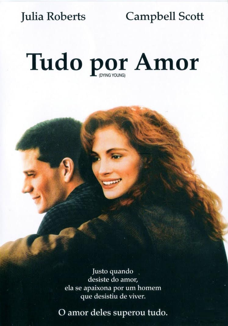 Tudo Por Amor Torrent Download – BluRay 720p Dublado