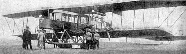 Pesawat Berpenumpang Pertama Di Dunia [ www.BlogApaAja.com ]