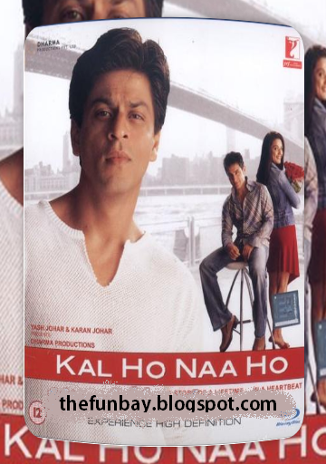 Kal Ho Na Ho Full Movie Watch Online 720p Mkv