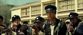 tentara pelajar Korea