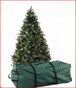 Best Christmas Tree Storage Bags Compared