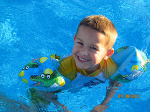 Aiden, in our pool