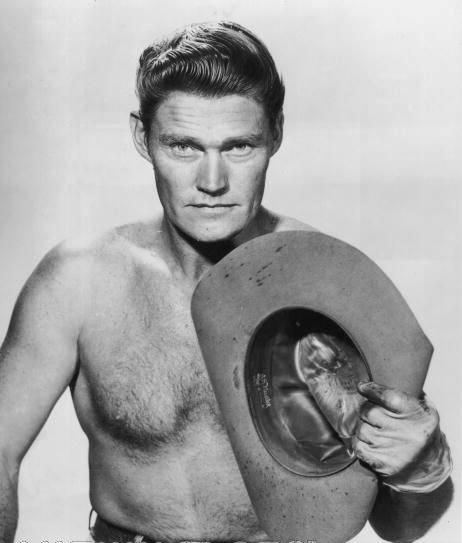 from Felipe gay chuck connors