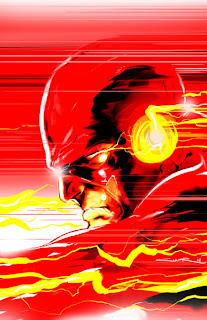 Flash Character Review - 5