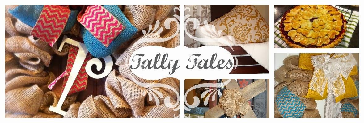 Tally Tales