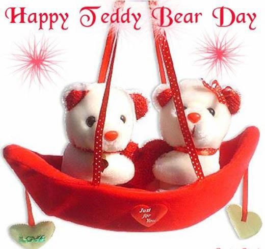 Teddy Day 2016 Cute Teddy Bear photos, Happy Teddy Day 2016 Teddy Bear Couple, Teddy Image