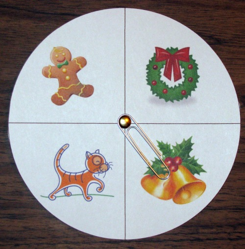 A Heart For Home: Decorate the Christmas Tree Free Cooperative Game Printable
