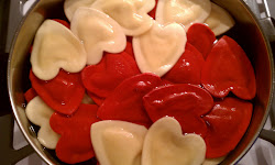 Valentine&#39;s Day Ravioli