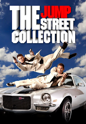 Jump Street Coleccion DVD R1 NTSC Latino