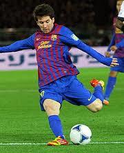 Lionel Messi Profile [ www.BlogApaAja.com ]