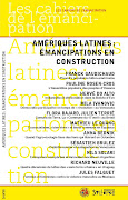 Amériques Latines : Emancipations en construction