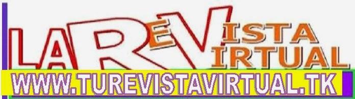 LaRevistaVirtual