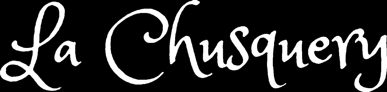 La Chusquery - Restaurante Fusión
