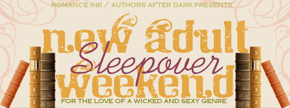 New Adult Sleepover Weekend!