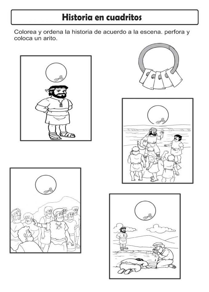 EBI Paraguay Dibujos  Geden