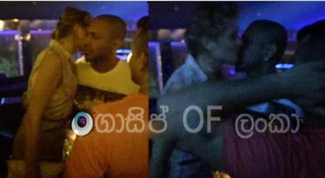 Can Malaka Silva go clubbing?