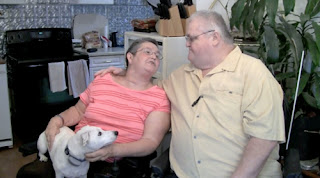 Couple who met at Sunnybrook Hospital
