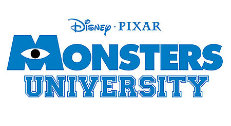 Disney Pixar Monstruos