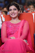 Samantha latest Photos Gallery at Autonagar Surya Audio-thumbnail-32