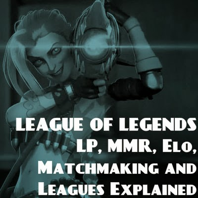 riot matchmaking algorithm If your algorithm catches fire, don't blame me or riot can ranked matchmaking be assumed to be unbiased (or adjusted for red-side.