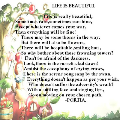Beautiful Poems