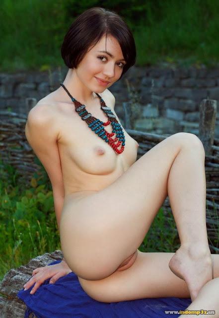 1 Foto Cewek Cantik Anak Jakarta Hot Sexy