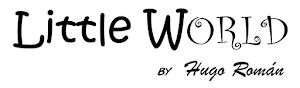 Little World by Hugo Román