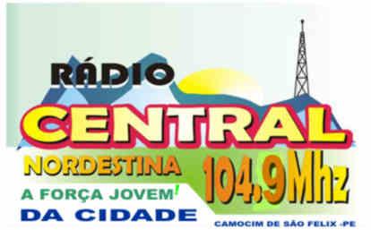 RADIO CENTRAL NORDESTINA