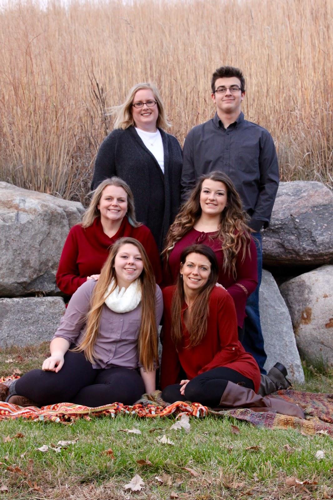 Melissa Plamann Photography: The Skodis Schimtz Family: Family Shoot ...