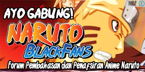 Naruto fans page