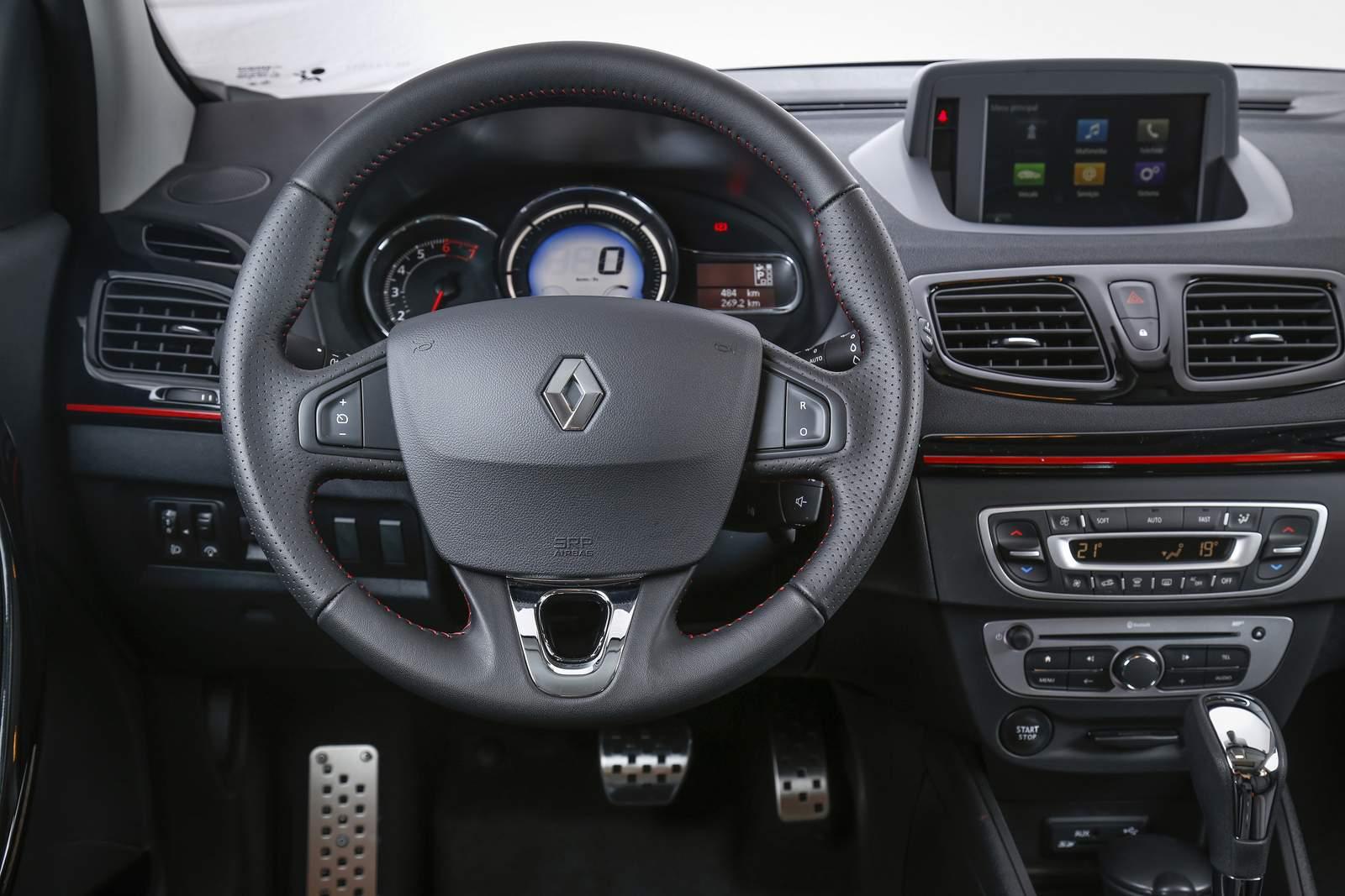 Renault Fluence 2016 - Preço