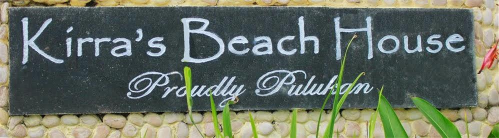 Kirras Beach House Bali