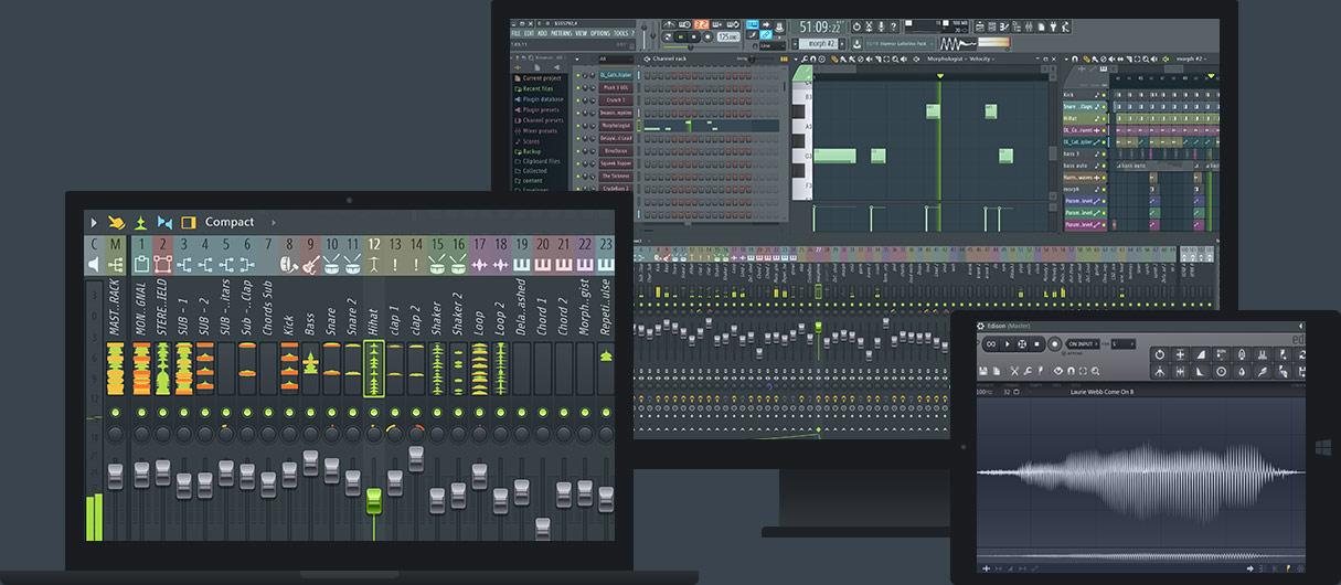download fl studio 9 crack file