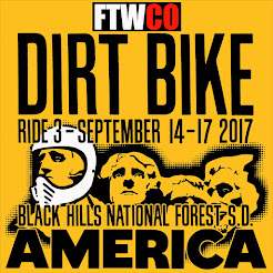 DIRT BIKE AMERICA RIDE 3