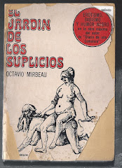 "Traduction argentine du ""Jardin des supplices"", 1968"