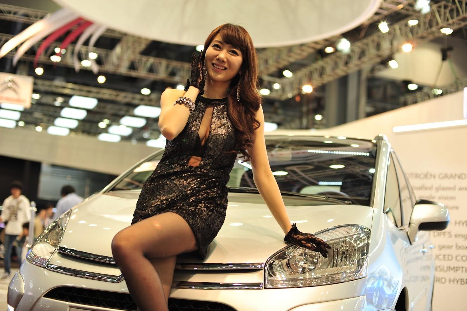 Apr 5 Seoul Motor Show 2011 - Part 4