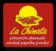 """"""" LA CHINATA SMOKED PAPRIKA POWDER """" ( la chinata paprica dolce )"""