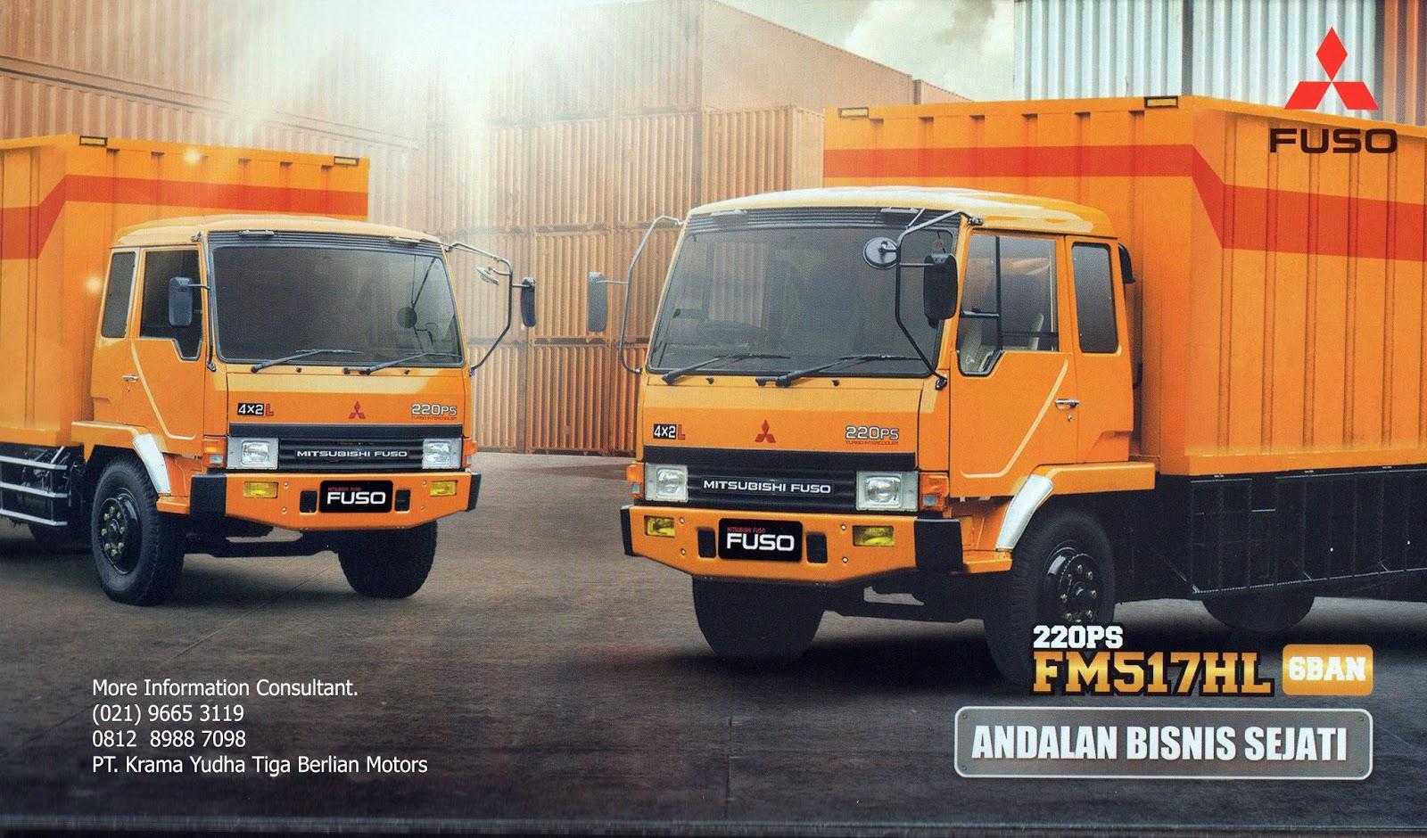 Mitsubishi Motors Fuso Truck Authorized Dealer Mitsubishi