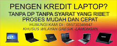 Kredit Laptop Murah Untuk Guru