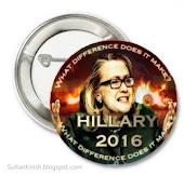 Hillary for Prez