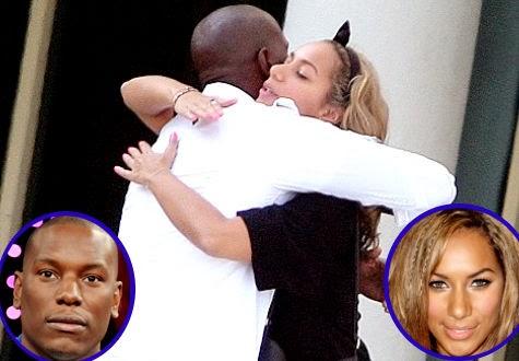 Leona Lewis er dating tyrkisk