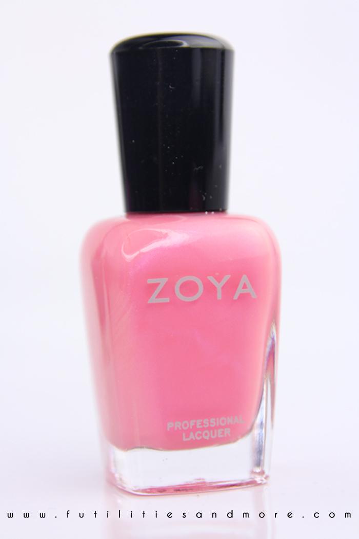 Zoya nail polish: Jordana