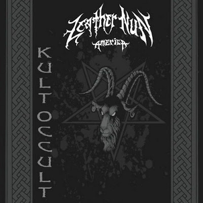 Album Review Leather Nun America - Kult Occult (2011) Get Now............!!!