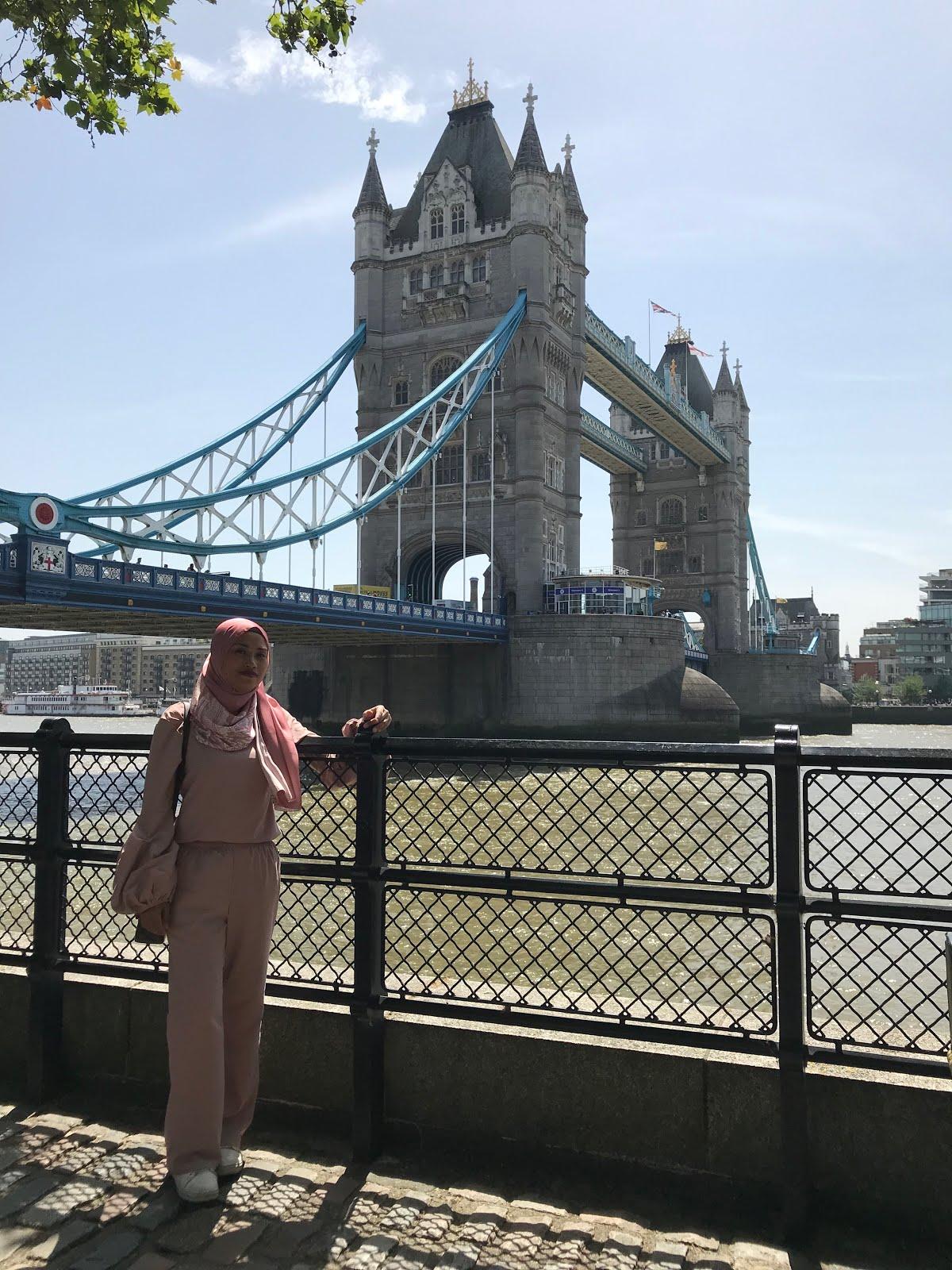 London 06-2019