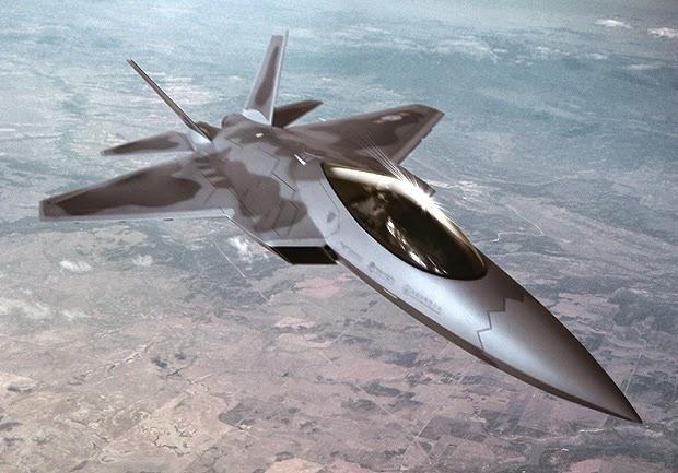 Perkembangan Terbaru Proyek Jet Tempur IFX