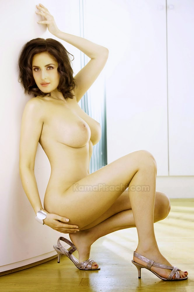 Naked Katrina Kaif 6
